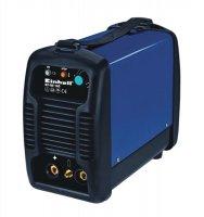 Invertor svářecí BT-IW 160 Einhell Blue 20-150A