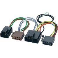 ISO adaptér pro modely Nissan až 12.99, Primera až 09.99