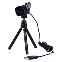 Webkamera PC filmařská SATZUMA SZ-UWM200