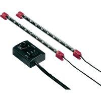 Mini LED osvětlení Hama, 56375, 23 cm, červená, 2 ks