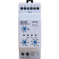Relé pro monitoring proudu ENTES, AKC-03A