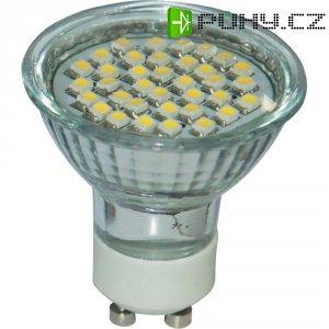 LED žárovka, 8632c25a, GU10, 1,3 W, 230 V, 56,5 mm, teplá bílá
