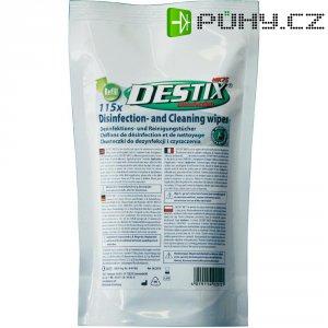 Dezinfekční čisticí ubrousky Destix DX2012