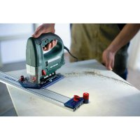 Vodící lišta pro přímočaré pily Bosch