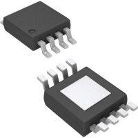 16bitový DA převodník Dual Linear Technology LTC2602CMS8#PBF, MSOP-8