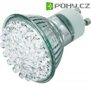 LED žárovka, 8632C3a, GU10 1,8 W, 230 V, studená bílá