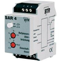 Spínací relé BTR Netcom BTR SAR 4