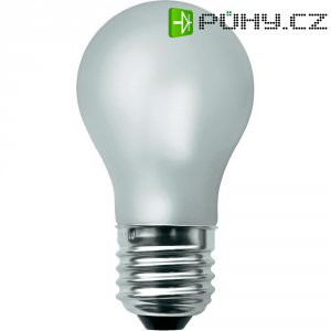 LED žárovka, 50665, E27, 4,1 W, 230 V, 100 mm, stmívatelná, teplá bílá