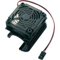 Chladič motoru s ventilátorem Reely BL-300 (336003C)