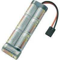 Akupack NiMH (modelářství) Conrad energy, 8.4 V, 3000 mAh, zásuvka Traxxas
