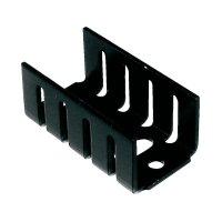 Chladič ASSMANN WSW V5630-T, 15 K/W, (d x š x v) 35 x 18.5 x 15 mm