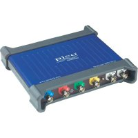 USB osciloskop pico PicoScope 3405A, 4 kanály, 100 MHz