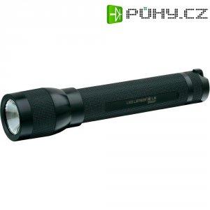 Kapesní LED svítilna LED Lenser L6, 7009, černá
