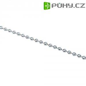 Kuličkový řetěz Modelcraft, 1000 x 3,6 mm