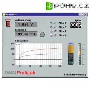Software DMM ProfiLab 4.0 ABACOM