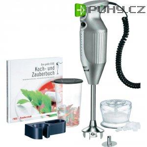 Tyčový mixér s příslušenstvím ESGE M180S Zauberstab® Schubeck Edition, 180 W