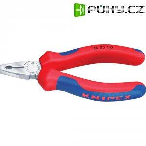 Kombinované kleště Knipex 08 05 110, 110 mm
