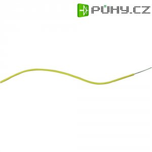 Spínací drát LiY 0,8 mm²