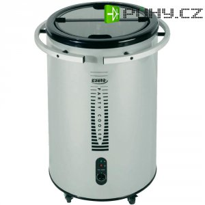 Kompresorová lednička Ezetil PartyCooler RollBar, 230 V, 55 l