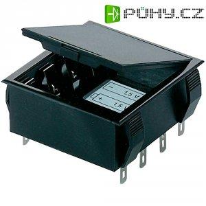 Držák na baterie Bopla BE 60, 2x 9V/4x AA