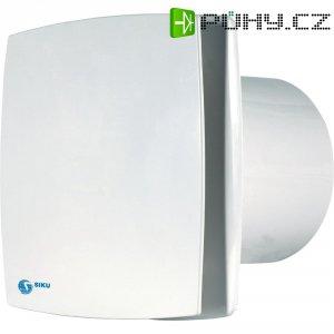 Vestavný ventilátor Siku 100 LD, 30204, 230 V, 88 m3/h, 15 cm