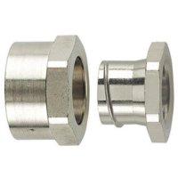 HellermannTyton SCSB20-PC 166-34802, 16.90 mm, kov, 1 ks