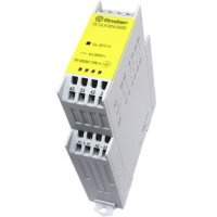 Reléový modul s nuceně vedenými kontakty série 7S Finder 7S.16.9.024.0420, 24 V/DC, 6 A