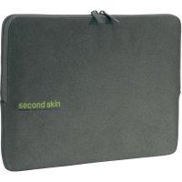 Neoprenové ochranné pouzdro pro MacBook Tucano 33,78 cm, šedé