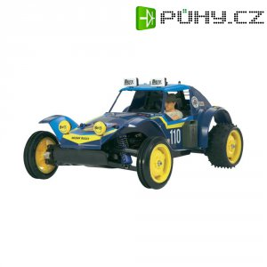 RC model EP Buggy Tamiya Holiday, DT-02, 1:10, 2WD, stavebnice