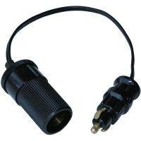 Prodlužovací kabel na autozásuvku BAAS BA14, 12 nebo 24 V/DC