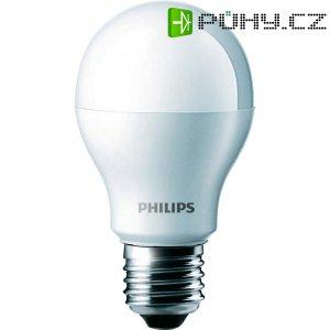 LED žárovka Philips E27, 8 W , teplá bílá