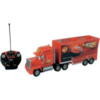 RC model Dickie Toys Mack Truck, 1:24, RtR