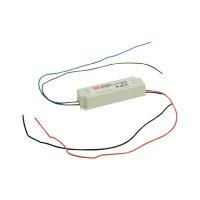 Vestavný spínaný zdroj MeanWell LPV-35-24 LED, 24 VDC, 35 W