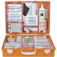 Kufřík první pomoci Söhngen 0360106, pro laboratoře