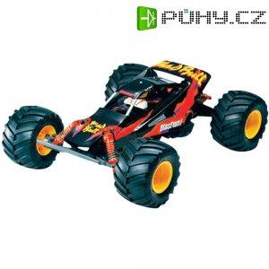 RC model EP Buggy Tamiya Mad Bull, 1:10, 2WD, stavebnice