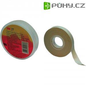 Izolační páska se skelným vláknem 3M 27 (19 mm x 20 m)