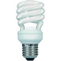 Úsporná žárovka spirálová Narva KLE-A Colourlux Plus E27, 12 W, teplá bílá