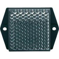 Reflexní odrazka pro světelnou závoru Idec IAC-R5, 51 x 70 mm