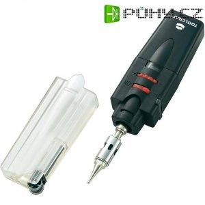 Kapesní plynová páječka Toolcraft PT-150
