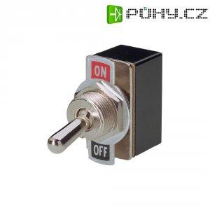 Páčkový spínač SCI R13-2-05, 250 V/AC, 1.5 A, 1 ks