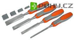 Sada sekáčků s kalenými ocelovými noži AVIT AV10010