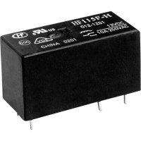 Malé Power relé G6B HF115F-H/024-1ZS3B, 10 A, 10 A , 300 V/DC/ 440 V/AC , 2500 VA