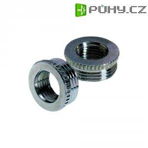 Redukce kabelové průchodky LappKabel Skindicht® MR-M40/32 (52104318), M40, mosaz