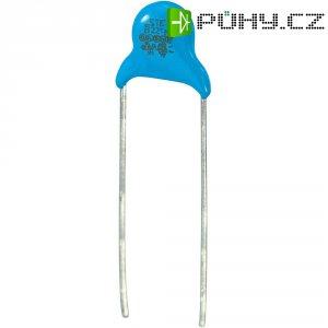 Kondenzátor keramický, 220 pF, Y2 250 V/AC, 10 %