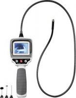 Endoskop VOLTCRAFT BS-25HR+ příslušenstvíØ sondy 8 mm, délka sondy 88 cm