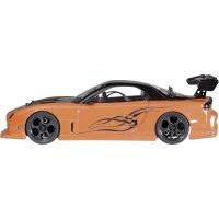 RC model auta Mazda RX-7, 1:10, 4WD, RTR