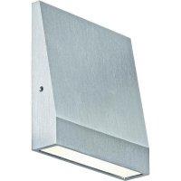 Nástěnné LED svítidlo Sygonix Evry, 34865C, 1x 3 W, teplá bílá