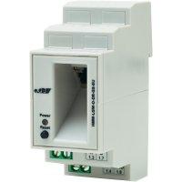 Brána LAN montáž na lištu HomeMatic HMW-LGW-O-DR-GS-EU 103755