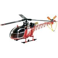 RC vrtulník Robbe Solo Pro 290 Lama RtF