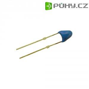Přesný teplotní senzor B&B Thermotechnik TS-NTC-202 2K0, -60 - +150 °C